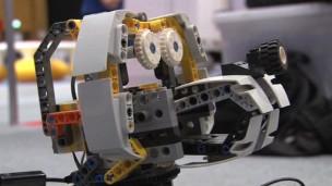 Estudiantes chilenos triunfan en campeonatos internacionales de robótica