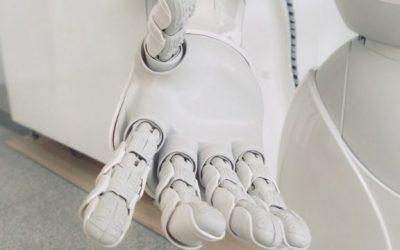 La era de los robots llegó también a América Latina