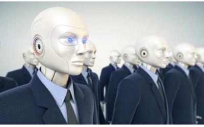 ¿Es hora de un CEO robot con el avance de la inteligencia artificial?