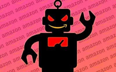 Despedido por un robot: así deciden las máquinas de Amazon los empleos de sus repartidores