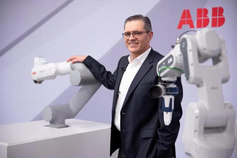 La compañía suiza ABB compra la empresa de robótica española ASTI para consolidar su posición en el sector de la automatización