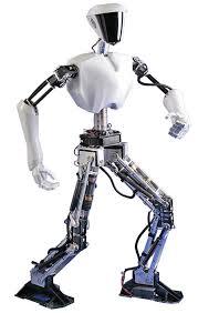 SAFFiR: el robot bombero de la Marina de EE. UU