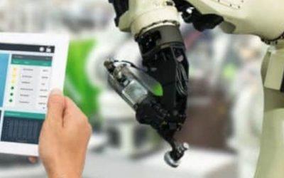 Los primeros 5 trabajos que serán reemplazados por robots en la próxima década