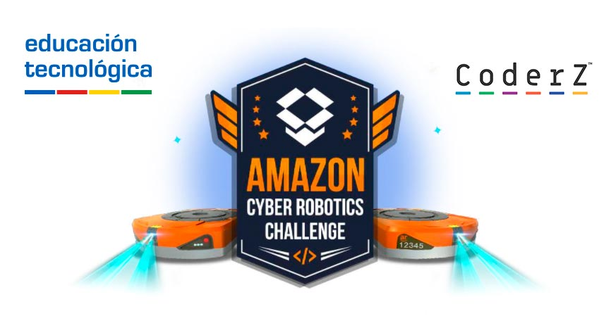 Últimos días para participar de la Olimpíada de Robótica virtual