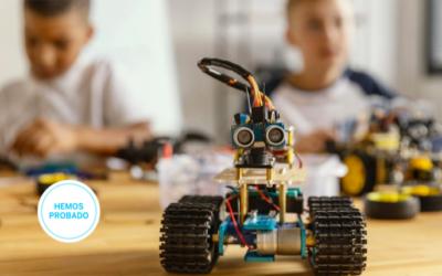 Los mejores kits de robótica para niños con los que programan divirtiéndose