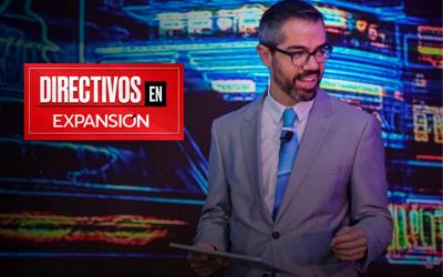 Mauricio Corona, el mexicano que «odiaba programar» y hoy es gurú de la robótica