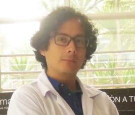 Del Callao a Francia: el sueño del peruano creador de robots