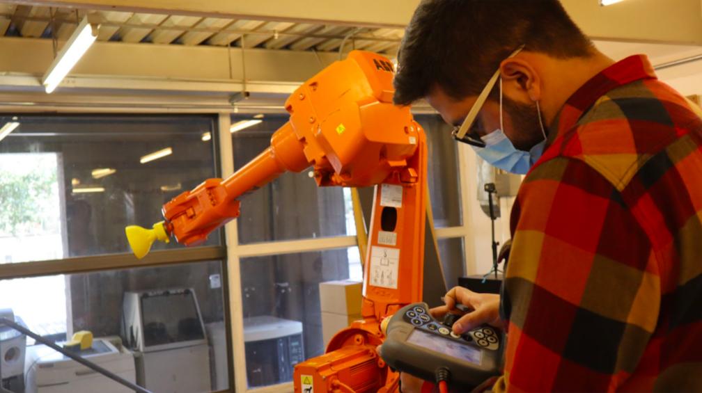 South Robotics y la misión de sumar tecnología robótica a la industria chilena