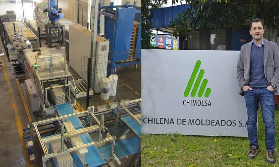 Yaskawa Motoman y ALLWare potencian uso de robots en Chile