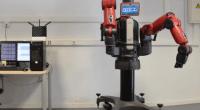 Diseñan un cerebelo artificial que puede controlar un robot de forma predictiva