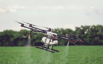 Robots sustituirán a humanos en actividades peligrosas en la próxima década: Huawei