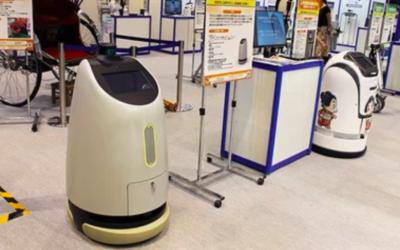 Robots, la revolución pendiente
