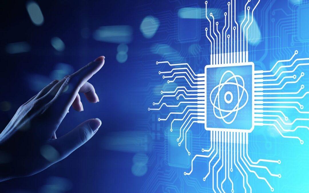 RPA, la tecnología que usan los robots en el sector salud y finanzas para apoyar a los humanos