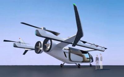 Honda quiere fabricar autos voladores, robots y cohetes