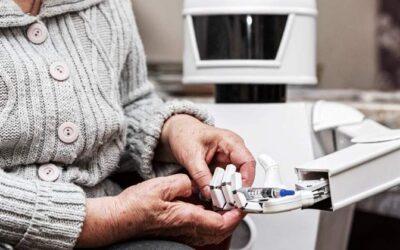 ¿Dejarías que un robot cuidase de tus padres o de tus hijos?