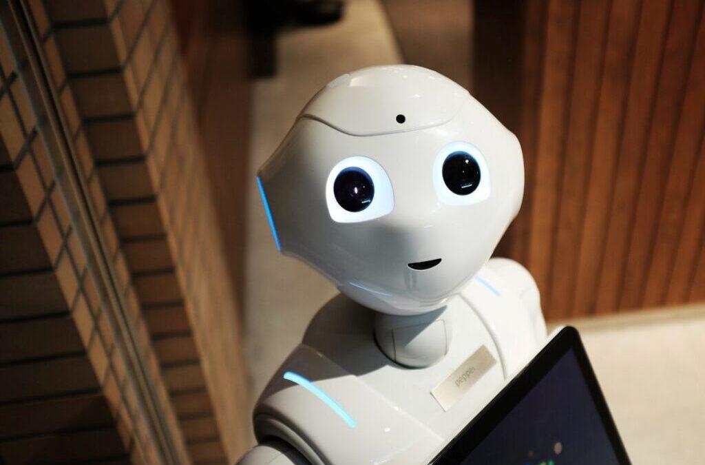 Los robots también tienen voz interior, como los humanos